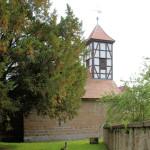 Schkauditz, Ev. Kirche