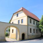 Schkeuditz, Freier Hof