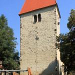 Ev. Kirche Schladebach