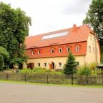 Schlößchen, Rittergut Porschendorf