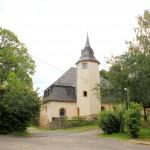 Schlößchen, Rittergut Porschendorf, Turmhaus