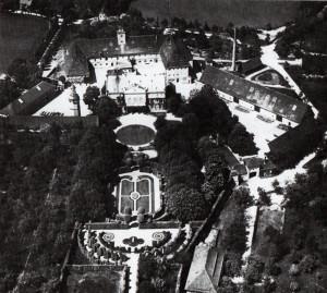 Luftbild, 1929