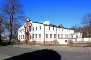 Schmölen, Herrenhaus