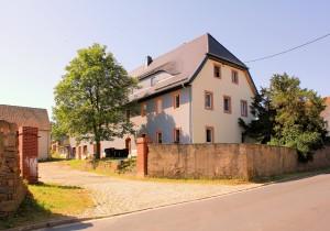 Schönbach, Rittergut