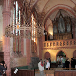 Schönfeld, ehem. Gutskirche (Zustand 2011)