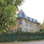 Rittergut Siegelsdorf, Herrenhaus