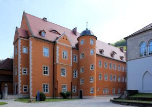 Fürstenhaus Schulpforte