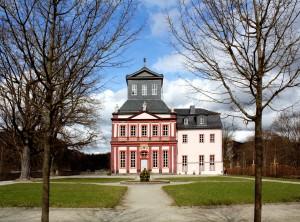Schwarzburg, Kaisersaal
