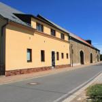 Rittergut Schweikershain, Wirtschaftsgebäude