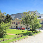 Schweikershain, Rittergut