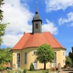 Schweta, Ev. Pfarrkirche
