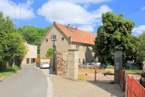 Rittergut Schweta