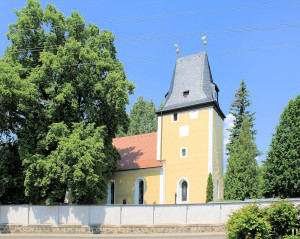 Seehausen, Ev. Pfarrkirche