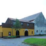 Seehausen, Gutshof (Pfarrgut)