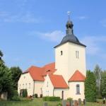 Seelingstädt, Ev. Pfarrkirche