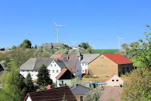 Seifersdorf, Freigut Hasenberg