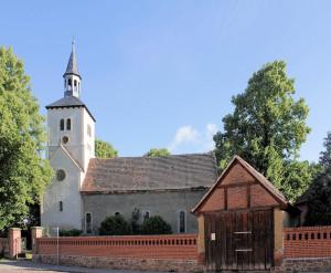 Sennewitz, Ev. Kirche St. Nicolai