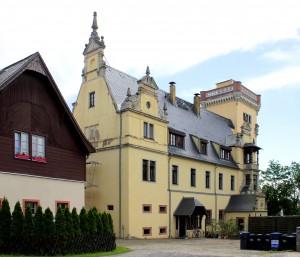 Sermuth, Rittergut