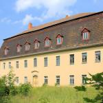 Silbitz, Rittergut