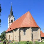 Sitzenroda, Ev. Pfarrkirche
