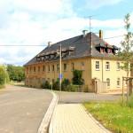 Skoplau, Rittergut