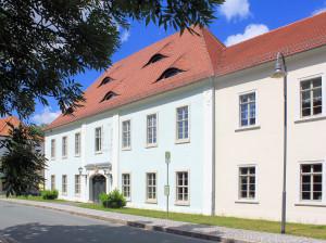 Poststation Stauchitz