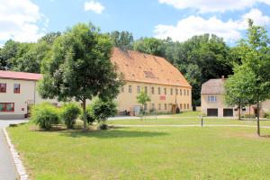 Rittergut Stauchitz