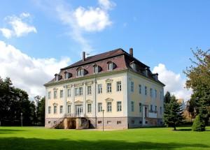 Steinbach, Rittergut