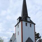 Steinbach, Ev. Pfarrkirche Niedersteinbach