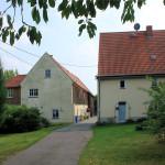 Rittergut Steinbach, Wirtschaftsgebäude
