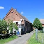 Rittergut Storkwitz, Wirtschaftsgebäude