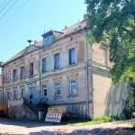 Rittergut Storkwitz, Herrenhaus