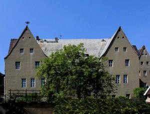 Streitwald, Schloss Wolftitz