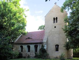 Sylbitz, Ev. Kirche