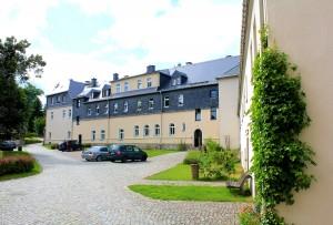 Tannenberg, Rittergut