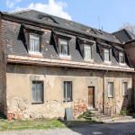 Rittergut Taucha, Herrenhaus