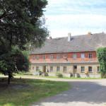 Tauschwitz, Rittergut