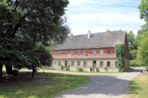 Rittergut Tauschwitz