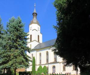 Technitz, Ev. Pfarrkirche