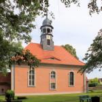 Terpitz, Ev. Pfarrkirche