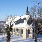Teuchern, Ev. Stadtkirche St. Georg