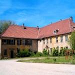 Teutschenthal, Rittergut Würdenburg