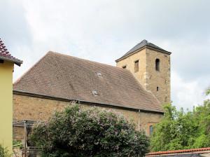 Thale, Ev. Kirche St. Andreas