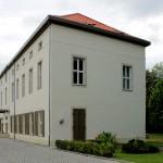 Rittergut Thale, Herrenhaus