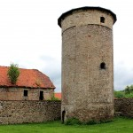 Rittergut Thale, Taubenturm
