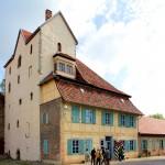 Thale, Rittergut Kloster Wendhusen