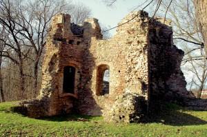 Thalheim, Schloss Osterland