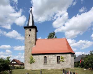 Thalschütz, Ev. Kirche