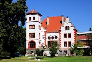 Thammenhain, Schloss