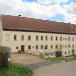 Thierbach, Mühlengut
